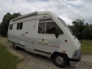 Camping car cahors occasion