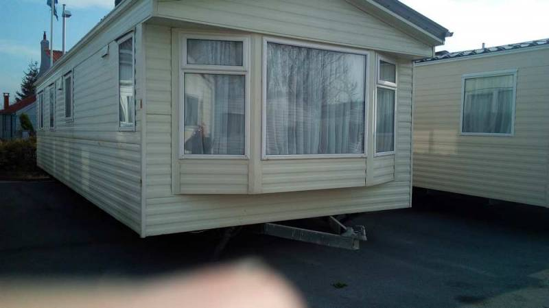 Mobil home willerby salisbury