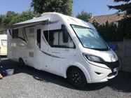 Camping car occasion val d'oise