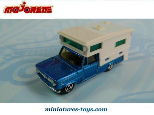 Camping car miniature camping car lego