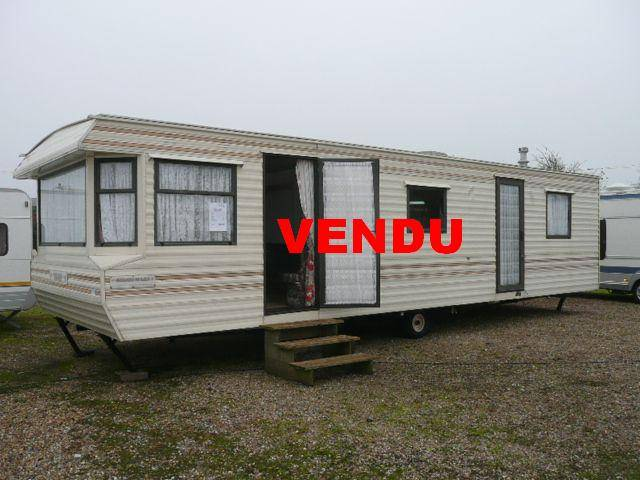 Mobil home occasion seine maritime mobil home occasion dans camping a berck