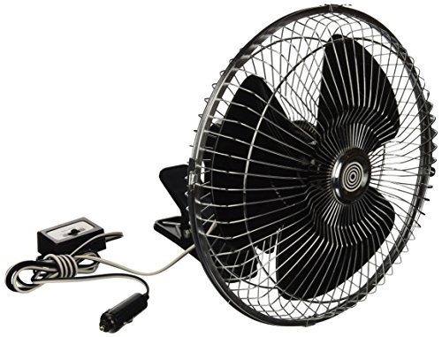 Ventilateur 12v camping car