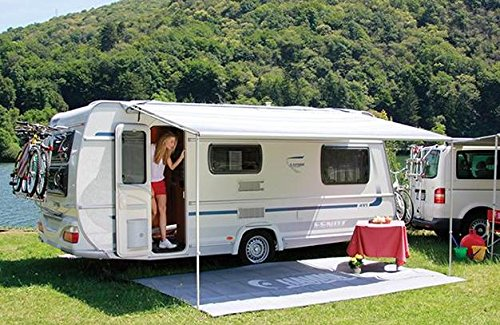 Store auvent camping car occasion