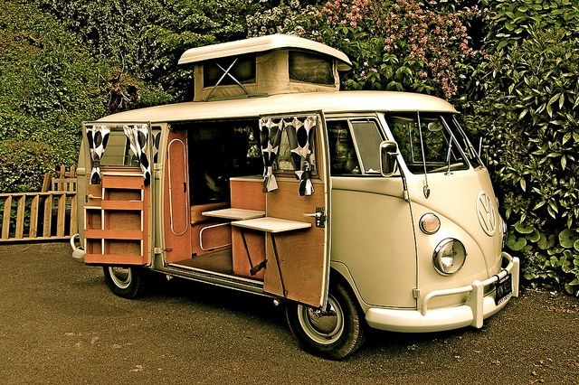 Vw occasion camping car