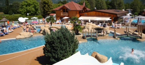 Camping haute savoie camping juantcho