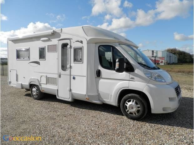 Camping car occasion en bourgogne camping car occasion mooveo