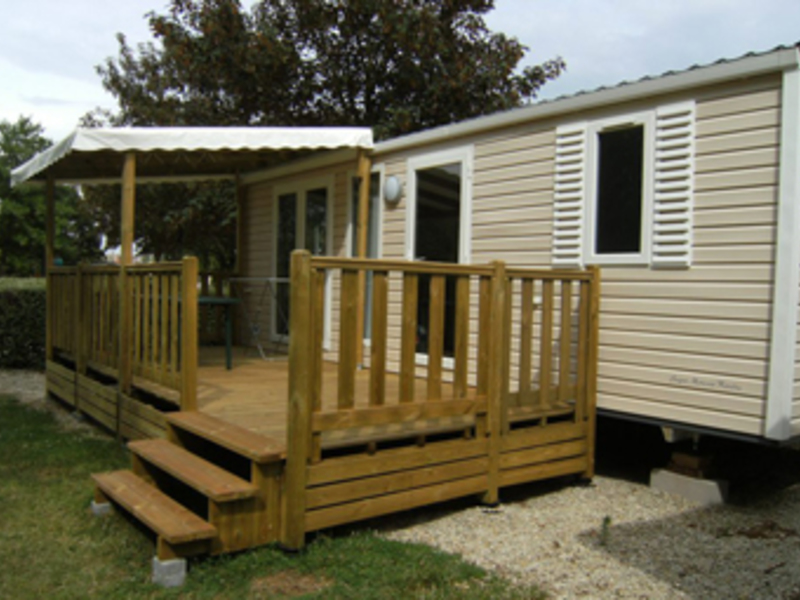Mobil home reims