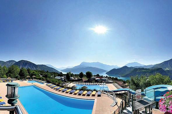 Camping hautes alpes camping oasis
