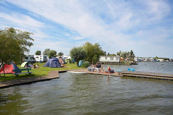 Camping amsterdam camping quend plage