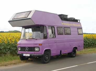 Prix camping car occasion hymer