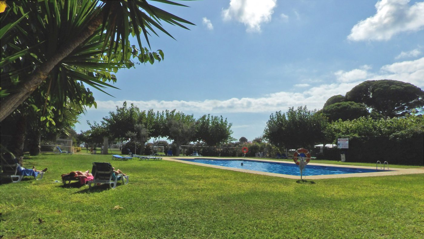 Camping espagne oasis mar