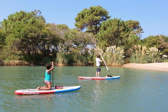 Camping calvi camping domaine du colombier