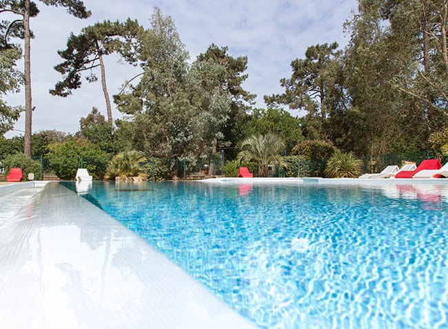 Camping soulac sur mer