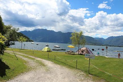 Vacances camping tessin camping vacances joinville le pont