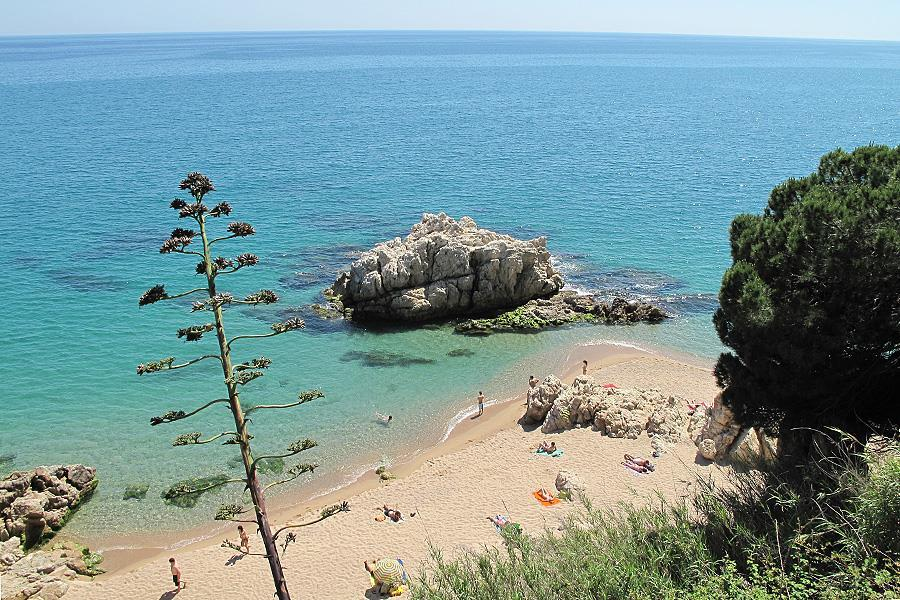 Camping roca grossa camping les sablons