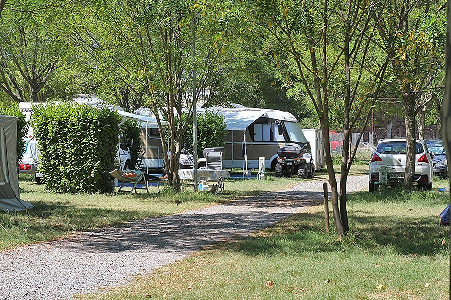 Camping en ardeche camping italie