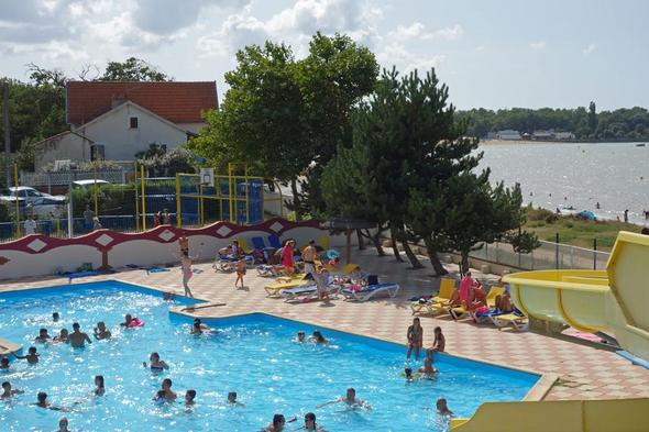 Camping fouras