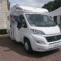 Camping car rent soustons