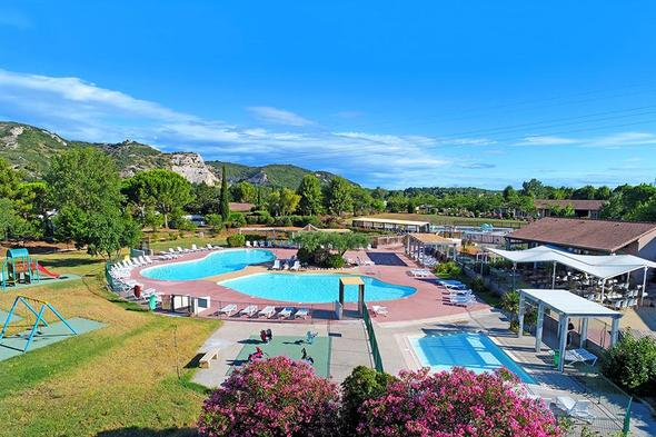 Camping campeole camping a vendre