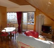 Location mobilhome briancon
