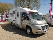 Camping car occasion charente