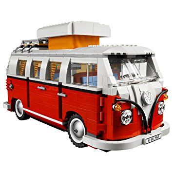 Mini camping car volkswagen