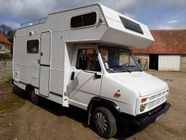 Camping car occasion indre et loire