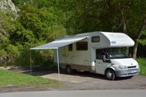Camping car occasion le bon coin 53