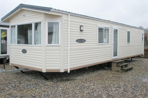 Mobil home anglais willerby occasion