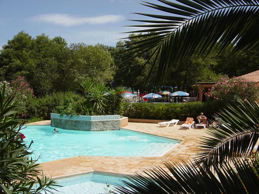 Camping porticcio camping greoux les bains