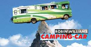 Camping car robin williams