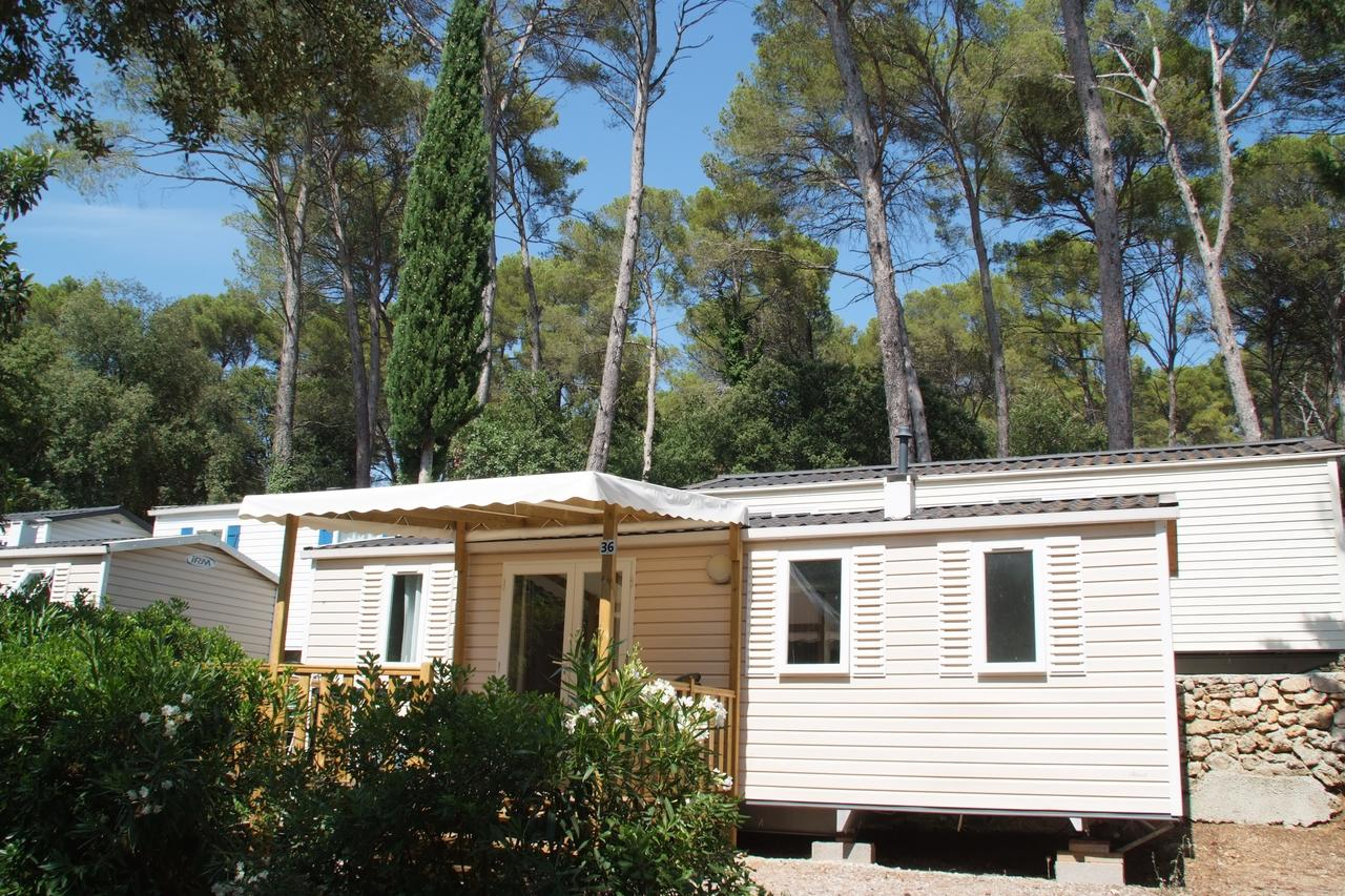 Location mobilhome draguignan