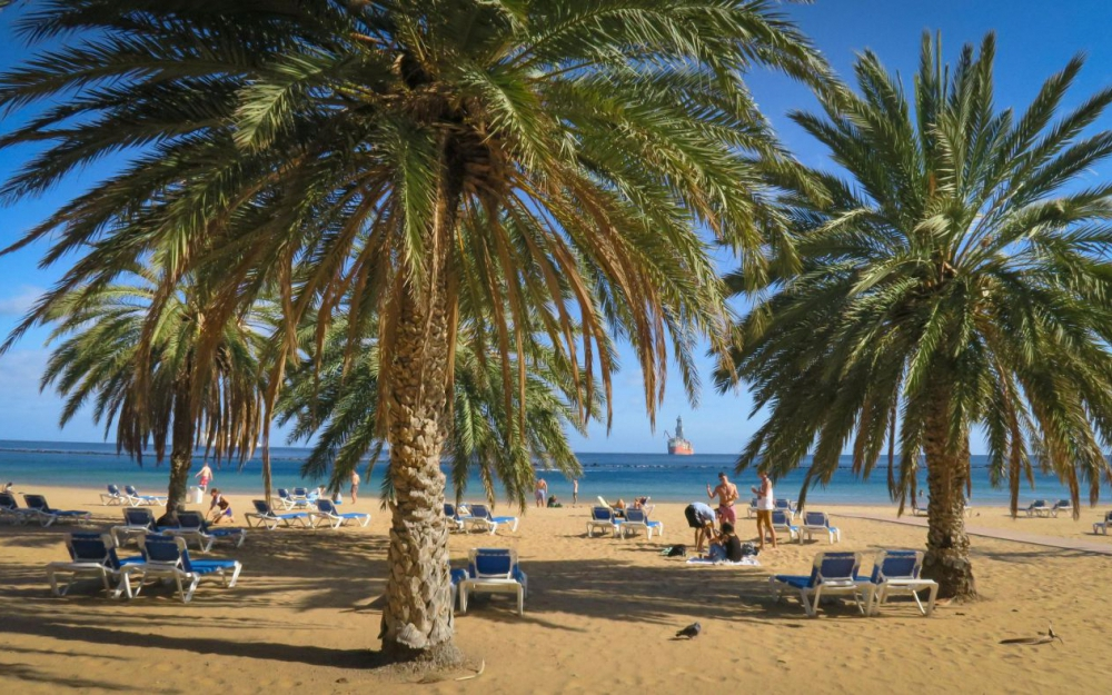 Vacance espagne date