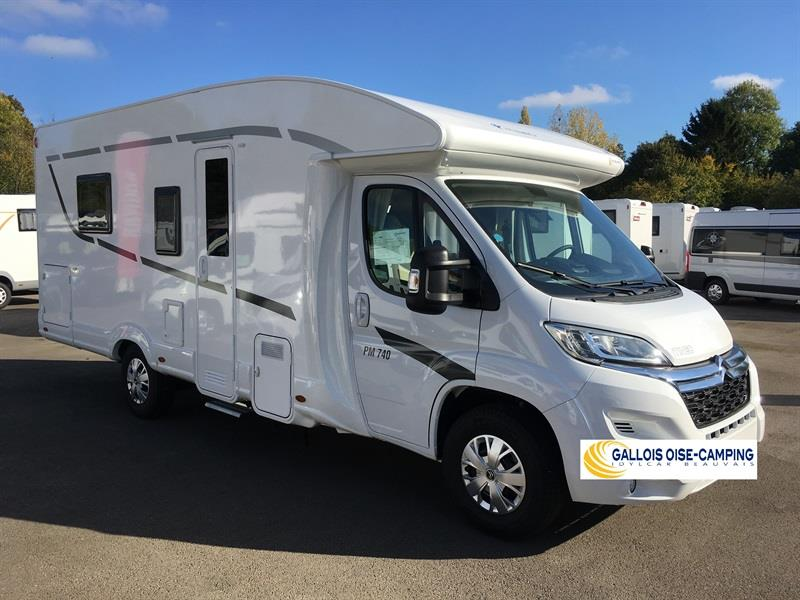Location camping car oise