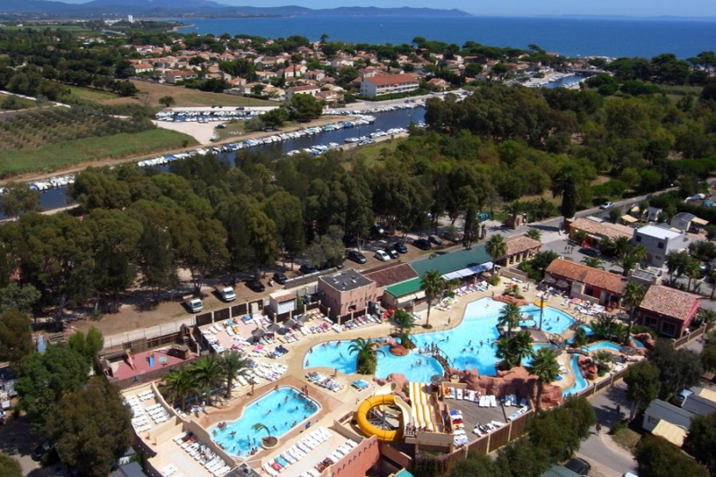 Camping capfun dans le var camping capfun sud ouest