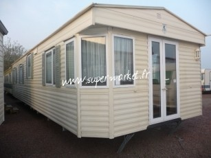 Mobil home 3 chambres occasion belgique