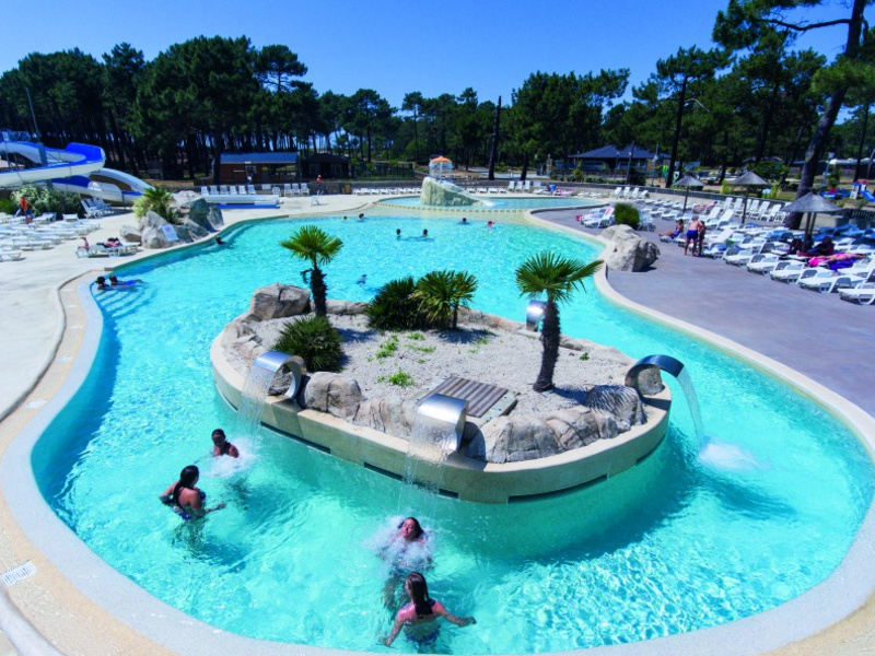 Camping atlantic club montalivet camping cala gogo