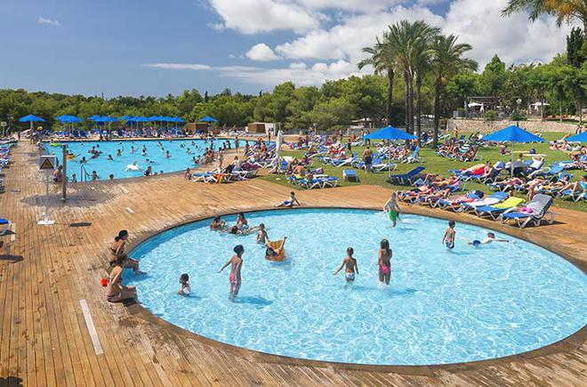 Camping espagne sud barcelone