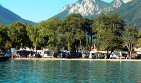 Camping annecy camping avignon