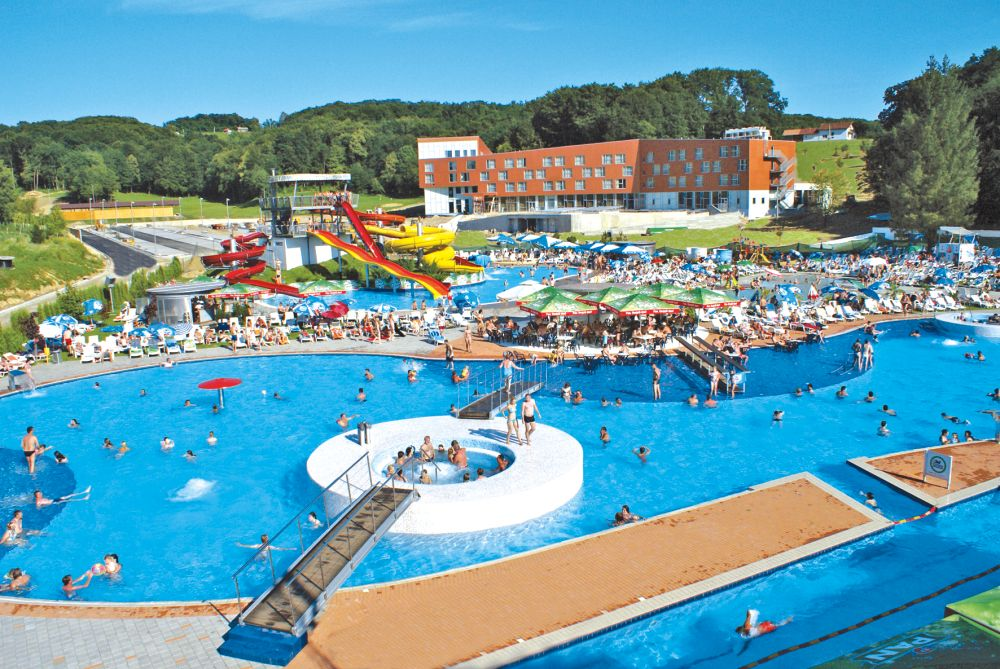 Camping corse all inclusive
