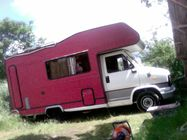 Camping car occasion le bon coin 79