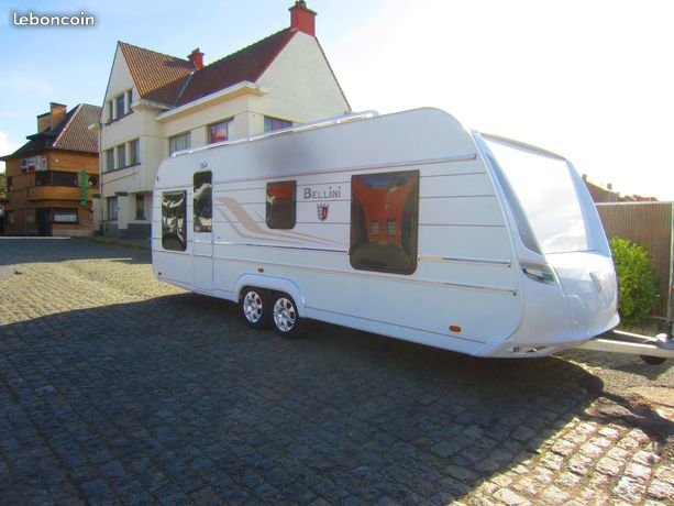 Le bon coin 18 camping car occasion