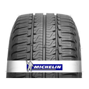 Pneu camping car michelin