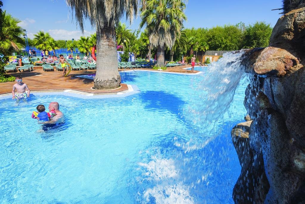 Camping espagne blanes