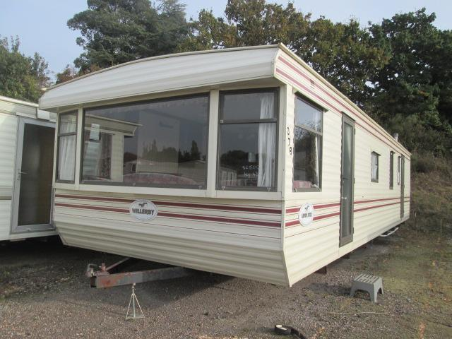 Mobilhome willerby 1995