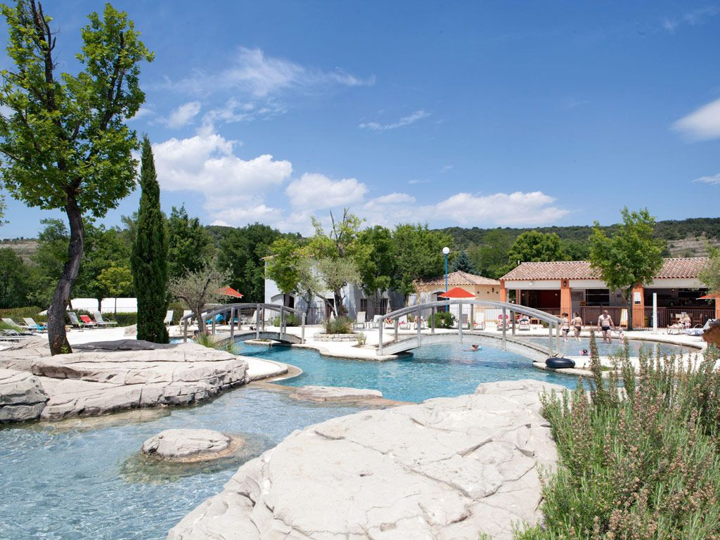 Vacances camping luxe france