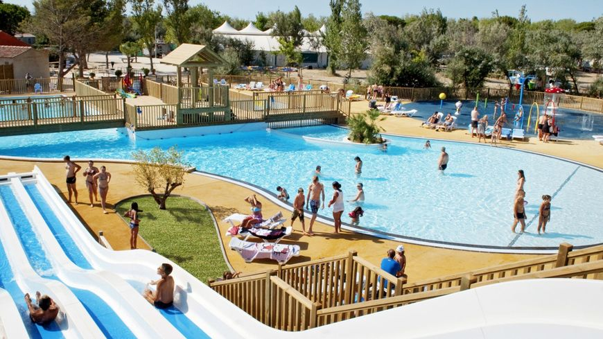 Camping corse campeole
