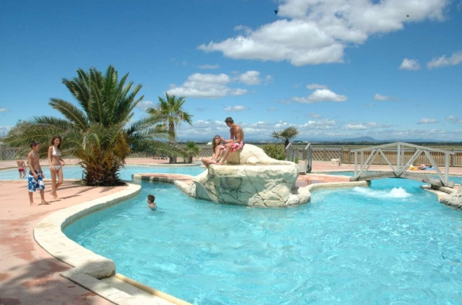 Vacance camping montpellier