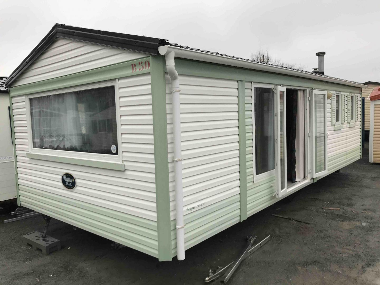 Achat mobil home occasion pas cher