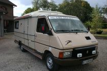 Camping car occasion doubs 25